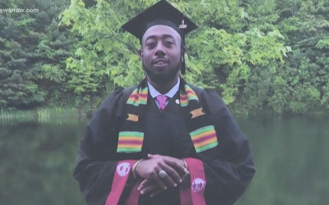 Virginia Beach asks federal court to dismiss lawsuit related to killing of Donovon Lynch